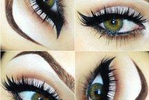 Makeup / by Stephanie Briles