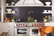 H O M E   |kitchen| / by Heddy Herron