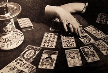 The Tarot / The first known tarot cards were created between 1430 and 1450 in Milan, Ferrara and Bologna in northern Italy.