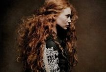 :: great hair :: / looks & how to's