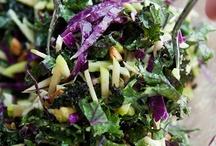 ✪ salad ✪