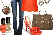 My Style {clothes & accessories} / I wish this was my wardrobe / by KellyAnn Florian