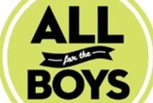 For My Boys / by KellyAnn Florian