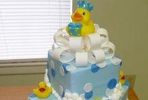 Cake Artistry / by Judy Warner