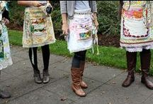 Apron Love / by Shabby Elf