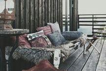 ★ outdoor space ★