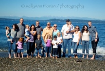 KFP Studio {KellyAnn Florian Photography} / Engagement | Maternity | Birth | Hospital | Family | Snohomish, WA  / by KellyAnn Florian