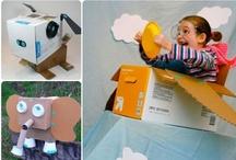 Cute Kiddie Stuff / by Michelle Beacham Magill