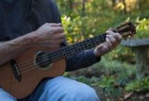 Lichty Guitars / A bit of the who, what and where of Lichty Guitars. Lichty Guitars - custom handmade guitars and ukuleles built by NC luthier Jay Lichty. Jay also teaches one-on-one and small group guitar and ukulele building workshops. http://www.lichtyguitars.com