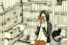 Lectores / by María Padilla