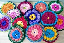 Crochet ideas / by Ingrid Steyn