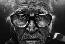 Faces / by Mehdi