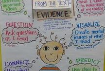 Teaching Charts / by Valerie Michelle