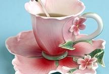 High Tea / by Mickey Yardley