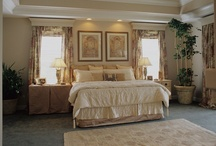 Cozy Hearths and Special Places / by DFD House Plans