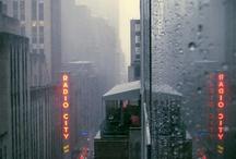 New York / by Antoine Soussaline