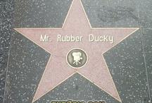 Vintage Hollywood / by Judy Warner