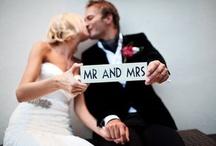 Wedding Photography / by KellyAnn Florian