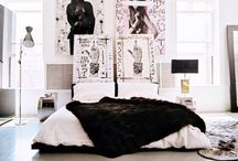 ★ sleeping room ★ / I would love to rest in this room <3