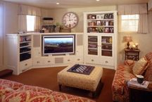 Project: Basement / by Meagan