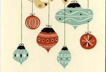 Christmas / by Happy Go Lucky Creations
