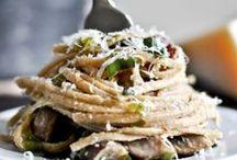 ✪ pasta. noodles. gnocci ✪