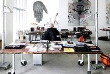 ★ work space ★
