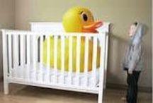 Pimp My Crib / by Judy Warner