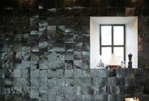 ★ wall. ceiling. floor. rug ★