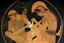 cerámica antigua