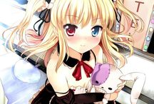 Anime~! (^ω^) / Comment on one of my pins if you want to join! (^ν^) / by Abbygail Mckee