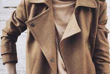 Outfits - höst/vinter