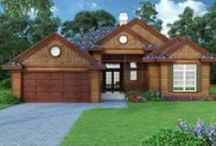 Budget Friendly House Plans / by DFD House Plans