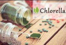 Spirulina i Chlorella / Co warto wiedzieć o tych algach? Jak działa spirulina i chlorella? Czym są te algi? Czy nasz organizm ich potrzebuje? Tutaj się tego dowiesz!