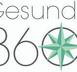 Mein Blog Gesunde360°