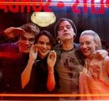 riverdale in my mind