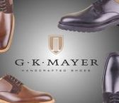 Uomo Business Styles Spring/Summer 2017 / G. K. Mayer Shoes