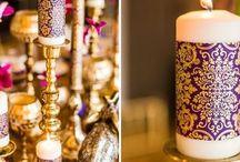 Oriental / Marocaine...Bollywood...henné...Dragée...