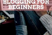    Blogging For Beginners    / Blogging ideas and blogging tips and tricks for making your blog a success, blogging for money, blogging for beginners