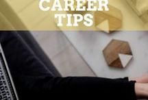    Career Tips    / career advice, career ideas, and career tips