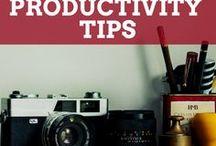    Productivity Tips    / productivity quotes, productivity tips, productivity planner, productivity hacks, productivity and career, productivity/organization printables