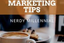    MarketingTips    / social media marketing and strategy , social media quotes,  design and infographics... everything you need to succeed on social media!