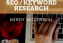    SEO and Keyword Research Tips    / keyword research tools, keyword research tips, keyword research seo, keyword research infographic