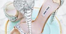 Sapatos dos meus sonhos