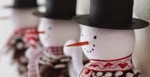 ZIMA? / Sniežik sa nám chumelí zima je zimička vianoceeeeeeeeeeeee.