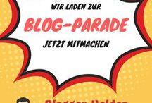 Bloggen *Gruppen Board* von Blogger-Helden.de / Das ist eine offene Gruppe von Blogger. Alles zum bloggen. Du willst auch pinnen? Dann folge dieser Gruppe. Infos bei blogger-helden.de/pinterest-gruppe