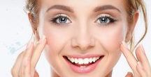 Cosmetic Procedures for Women / Aesthetic and Cosmetic procedures for women from head to toe