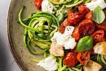 Les salades / Des salades pour tous les goûts !