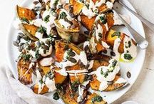 Légumes rôtis / Sublimer les légumes avec une cuisson au four.