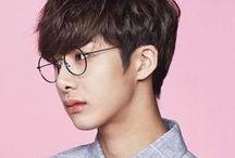 x Chae Hyungwon